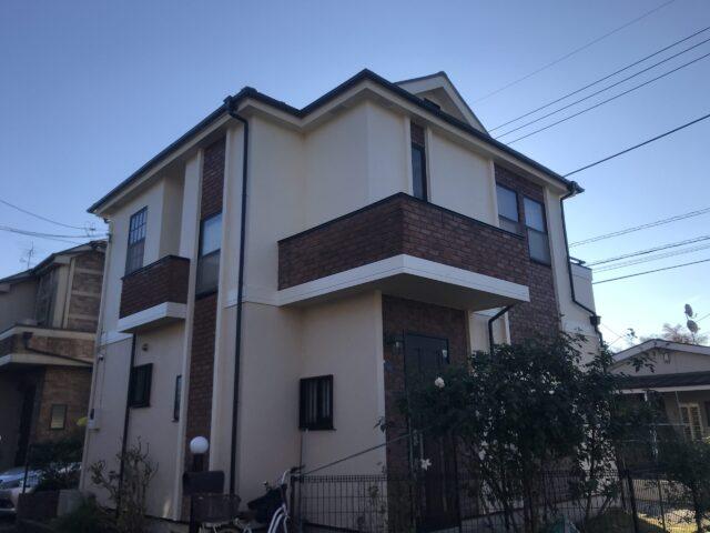 リフォーム後の戸建住宅